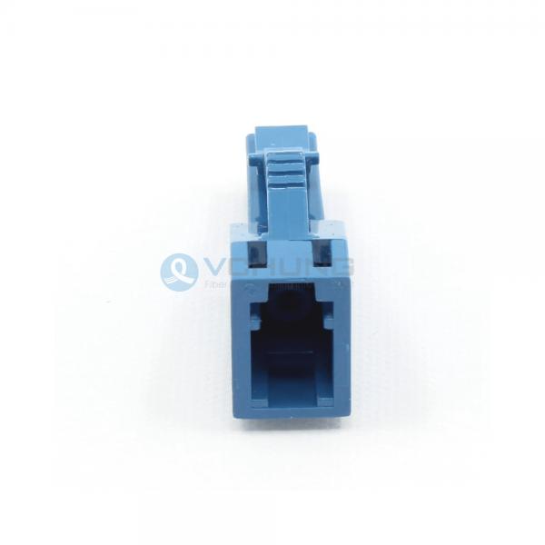 Plug Type Fixed 1dB to 30dB Single-Mode LC UPC Fiber Optic Attenuator