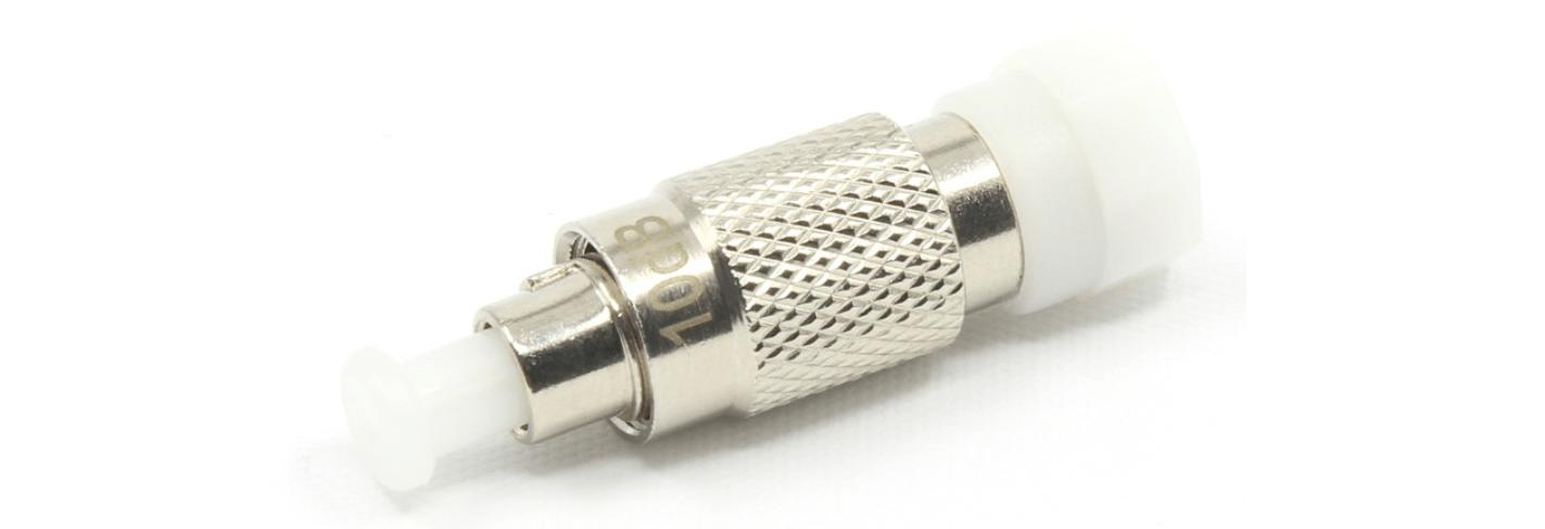 FC optical attenuator plug type fixed fiber attenuator FC/UPC male to female from 1db to 30dB