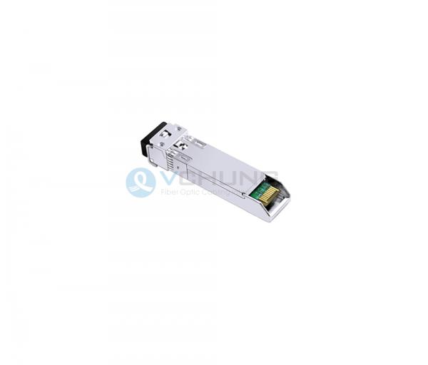 Arista SFP-10G-BX80U-I Compatible 10G BiDi SFP+ 1490nm-Tx/1550nm-Rx 80km LC Connector Optical Transceiver Module