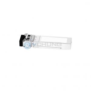 For Cisco CH17-CH61 DWDM-SFP10G-xxnm 10G DWDM SFP+ xxnm 40km Transceiver Module