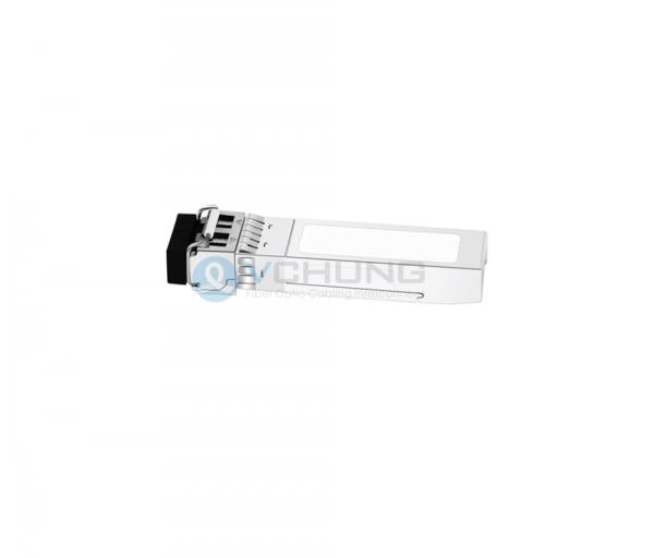 For Cisco CWDM-SFP10G-1270~1610nm 10km 10G 1270nm-1610nm CWDM SFP+ 10km Transceiver Module