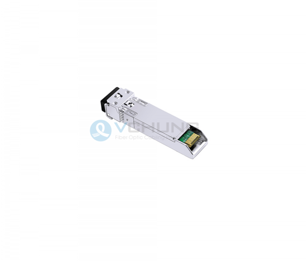 For Cisco CWDM-SFP10G-1270~1610nm 10km 10G 1270nm-1610nm CWDM SFP+ 10km Transceiver Module