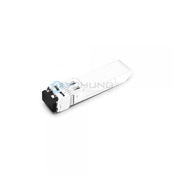 Cisco SFP-10G-ZR Compatible , SFP+ 1550nm 80KM Single-Mode Fiber(SMF) Transceiver Module