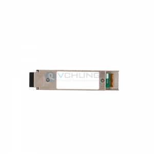 Cisco XFP-10G-MM-SR Compatible 10GBASE-SR XFP 850nm 300m MMF Optical Transceiver Module