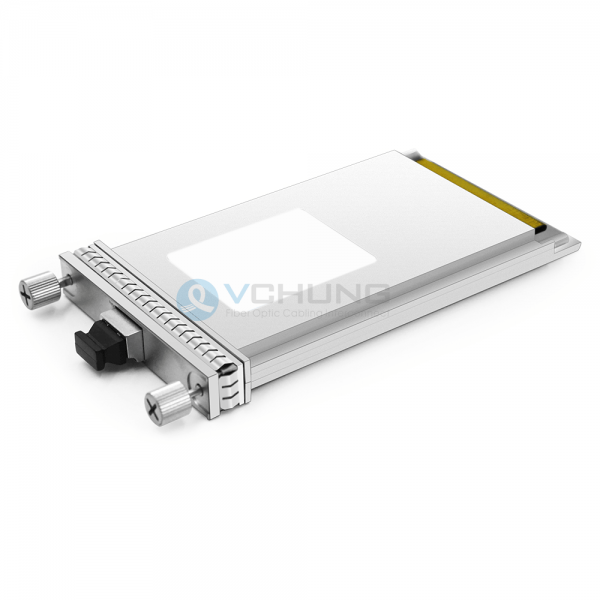 For Cisco CFP-100G-LR4 Compatible 100GBASE-LR4 CFP 1310nm 10km Transceiver Module
