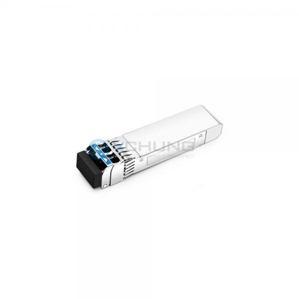 GLC-2BX-U CSFP, 2-channel 1000BASE-BX BiDi SFP Tx1310/Rx1490 10km Transceiver Module Arista Compatible