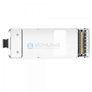 For Cisco CFP2-100G-ER4 Compatible 100GBASE-ER4 CFP2 1310nm 40km Transceiver Module