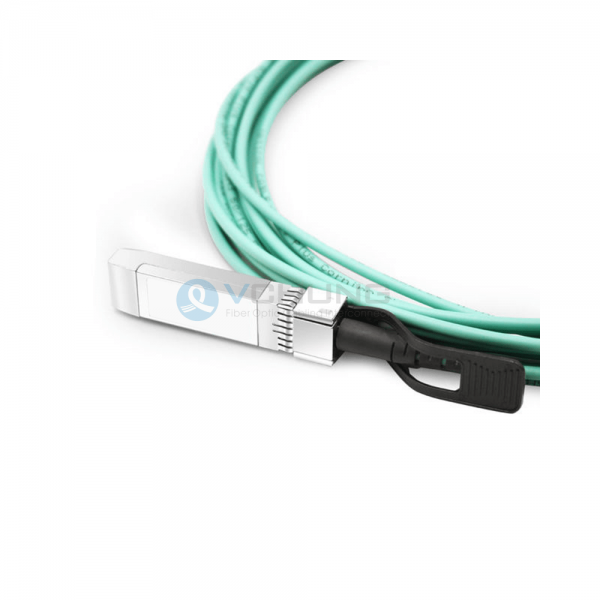 Cisco Compatible SFP28-25G-AOCxxM 25G SFP+ SFP28 to SFP28 OM3 Multimode Active Optical Cable (AOC cable)