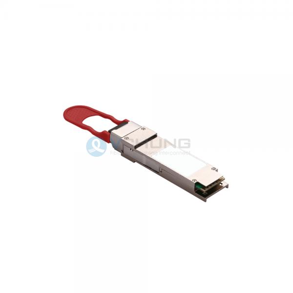 For Cisco QSFP-40G-ER4 40GBASE-ER4 QSFP+ 1310nm 40Km LC Transceiver Module