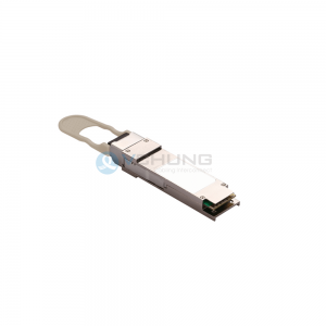 Cisco QSFP-40G-SR4 Compatible 40GBASE-SR4 QSFP+ 850nm 150m MTP/MPO Optical Transceiver Module