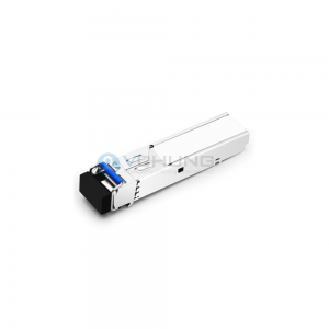 For Cisco GLC-FE-100BX-U 100BASE-BX10-U SFP TX:1310nm/RX:1550nm 10km optical transceiver