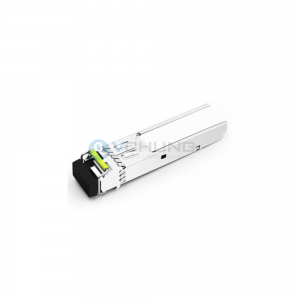 For Cisco CWDM-SFP-xx 1000BASE-CWDM SFP 1270-1610nm 40km Transceiver Module