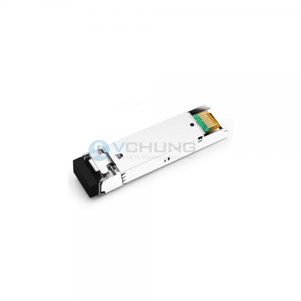 CWDM SFP Cisco Compatible CWDM-SFP-xx, 1000BASE-CWDM SFP 1270nm-1610nm 40km Transceiver Module
