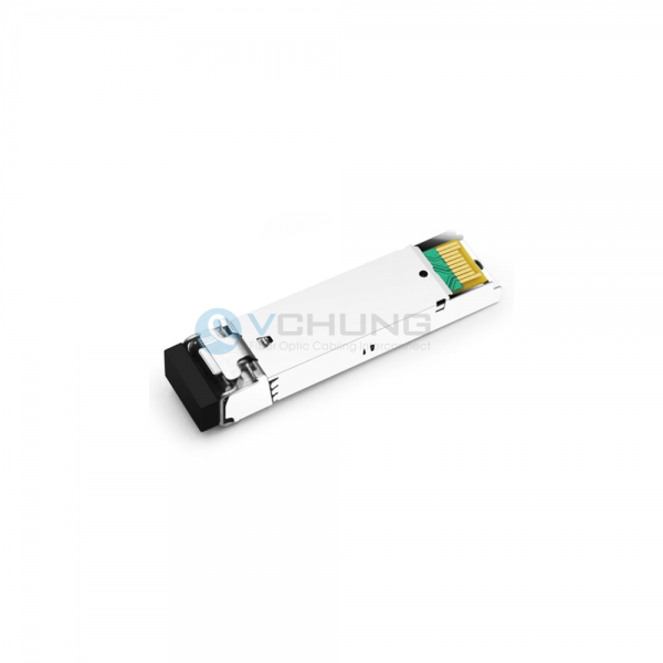 Cisco DWDM-SFP-xx-40 Compatible 1000BASE-DWDM SFP CH17-CH61 SFP 100GHz xxnm 40km Transceiver Module