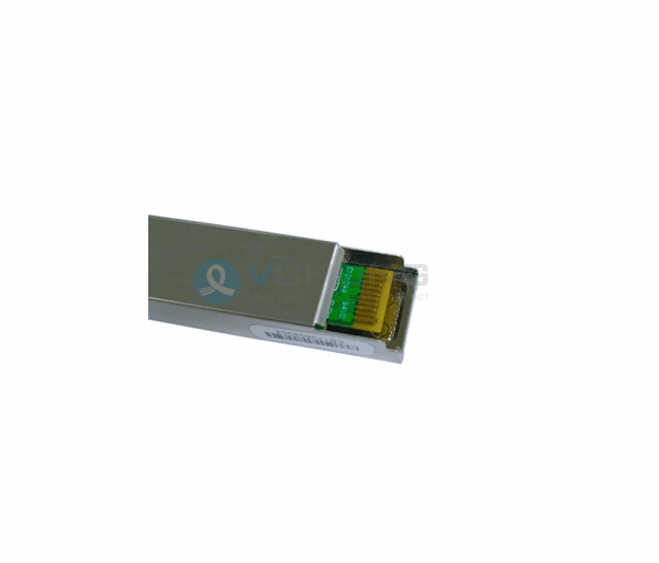 Cisco GLC-GE-100FX Compatible 100BASE-FX SFP 1310nm 2km SGMII Transceiver Module for Gigabit Ethernet