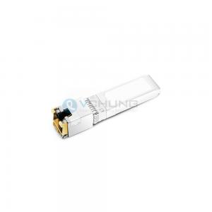 For Cisco GLC-T 10/100/1000BASE-T SFP Copper RJ-45 100m Transceiver Module