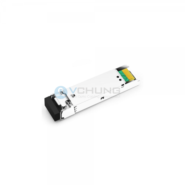 For Cisco GLC-FE-100FX 100BASE-FX SFP 1310nm 2km optical transceiver module