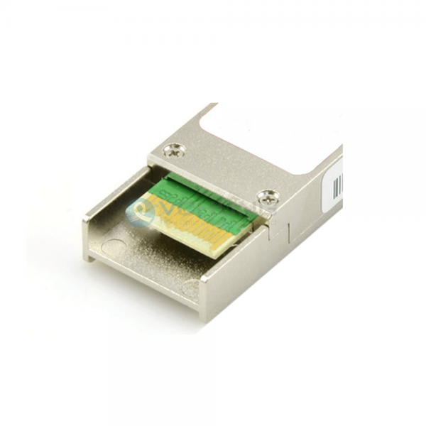 For Juniper Network XFP-10G-BX20D-I Compatible, 10G BiDi XFP 1330nm-Tx/1270nm-Rx 20km Transceiver Module