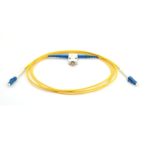 In-Line Attenuation 0-60dB Range Cable Type Variable Optical Attenuators