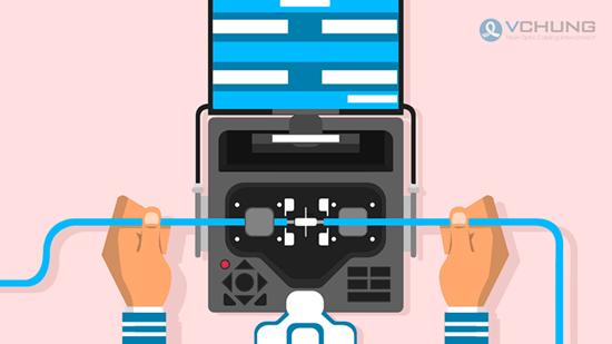 Fiber Optic Splicing homepage